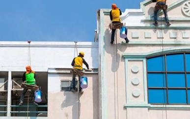 Dịch vụ sơn nhà cao cấp